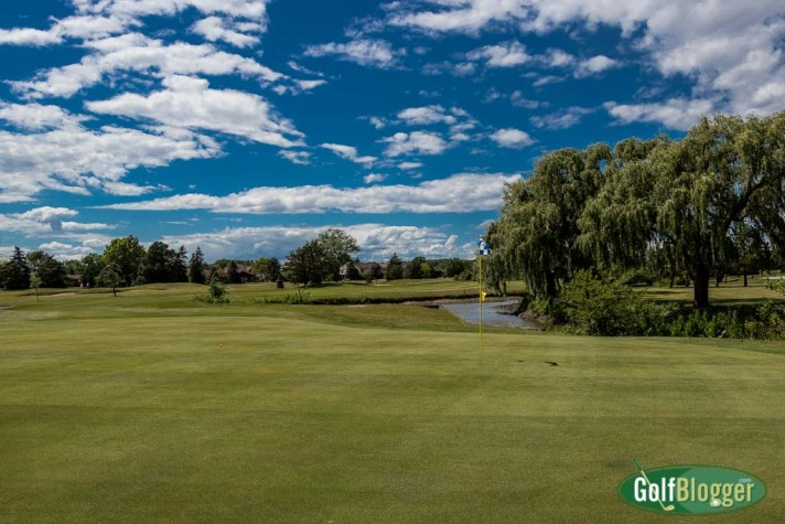 Riverview Highlands Golf Course Review