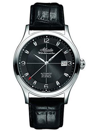 Atlantic WorldMaster Watch