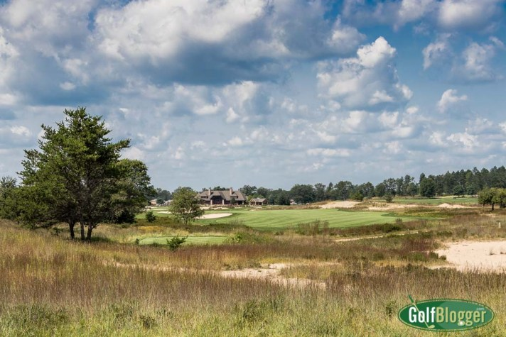 Forest Dunes: Best Public Golf Course In Michigan?