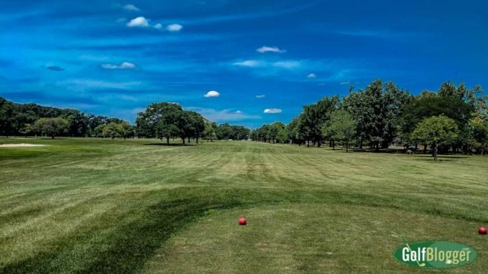 Palmer Park Golf Course Review