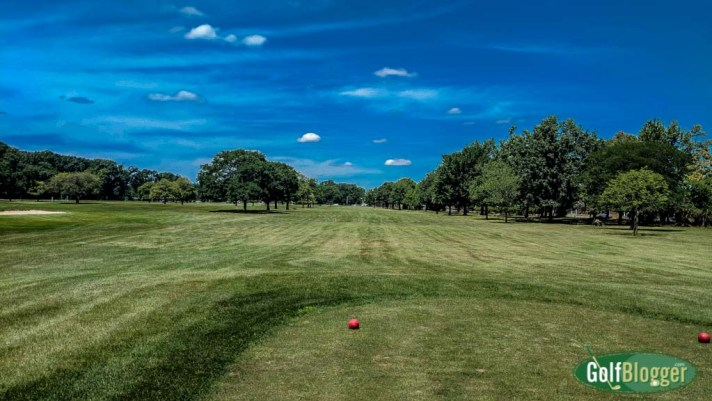 Palmer Park Golf Course Review