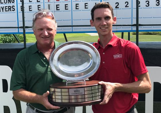 34th Myrtle Beach World Amateur Handicap Championship