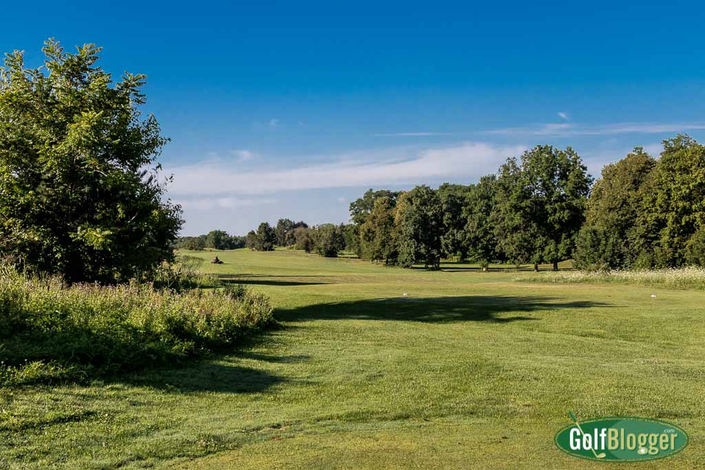 Downing Farms Golf Course Review Golfblogger Golf Blog