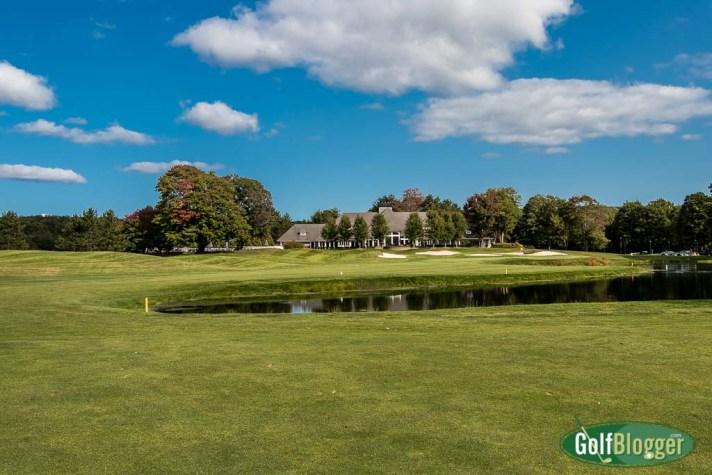 Donald Ross Memorial Golf Course Review