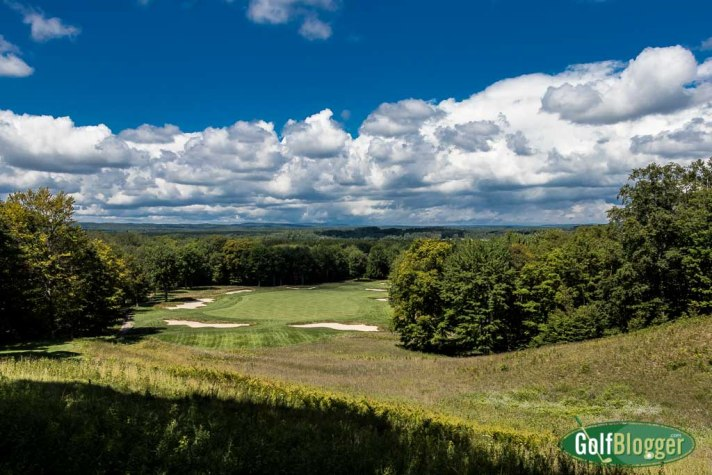 Treetops Signature Golf Course Review