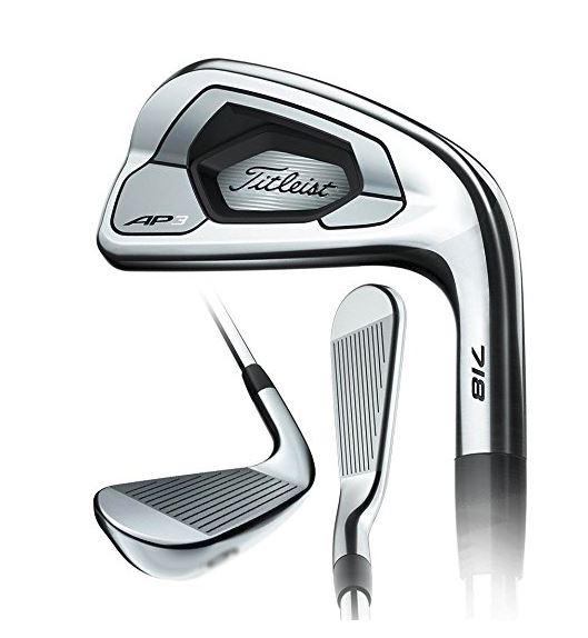 Titleist 718 AP3 Irons   GolfBlogger Golf Blog
