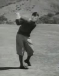 Bobby Jones Teaches A Draw And A Fade
