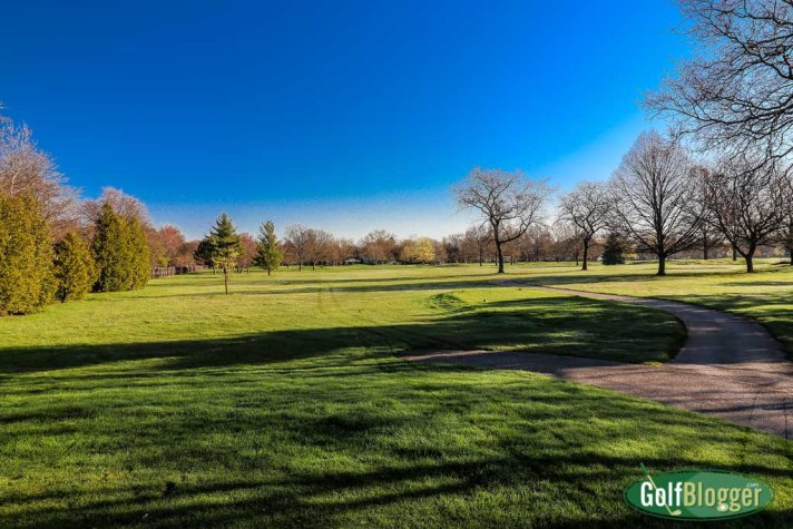 Rackham Golf Course Review