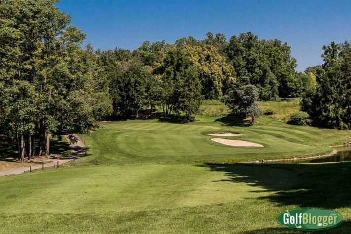 The Inn At St. John's Golf Course Review