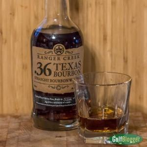 For The Weekend: Ranger Creek .36 Texas Straight Bourbon Review