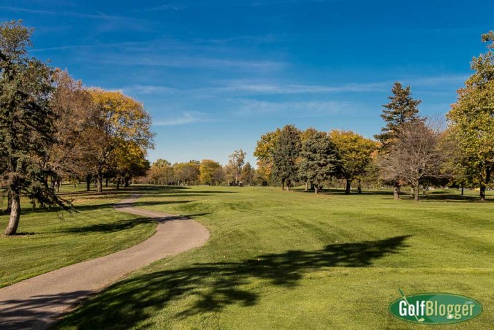 Whispering Willows Golf Course Review
