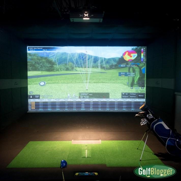 X-Golf Ann Arbor