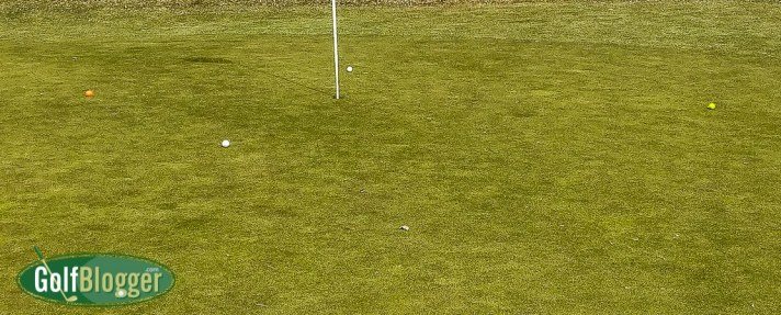 What Is Hole High In Golf?