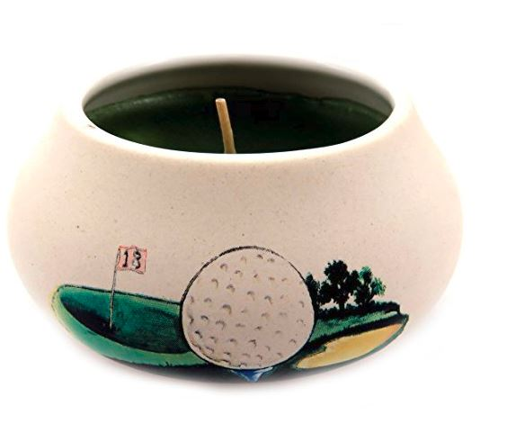 Golf Candle