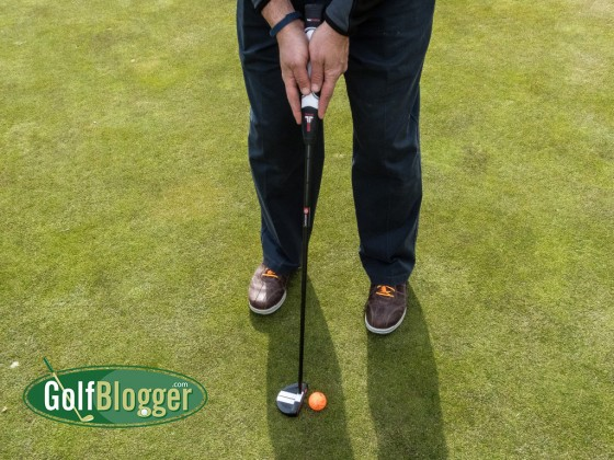 Two Thumb Putter Grips Review