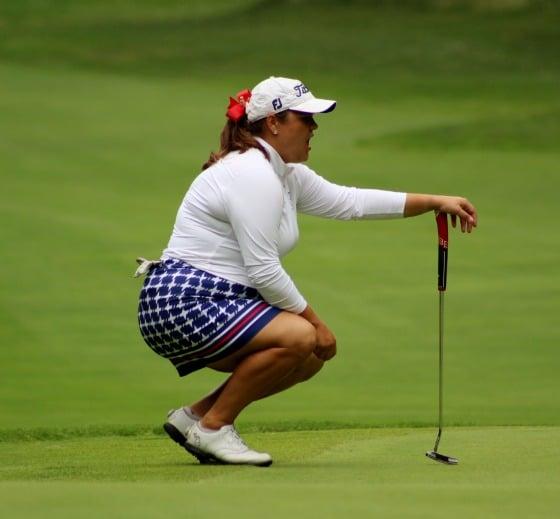 Nagel Wins the Michigan PGA Women's Open Championship
