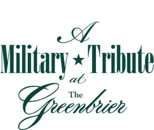 A Military Tribute At The Greenbrier Winners and History