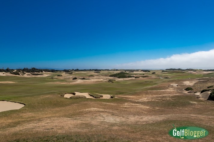 Bandon Dunes Old MacDonald Photo Gallery