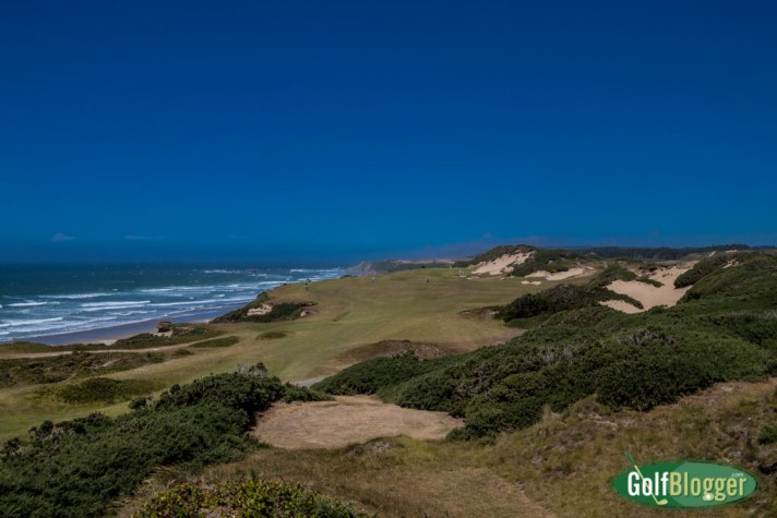 Gaining An Appreciation For Links Golf At Bandon Dunes