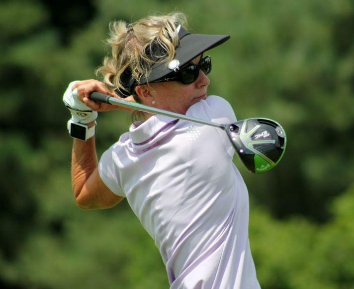Holt's Julie Massa Wins Second Consecutive Michigan Women's Senior Amateur