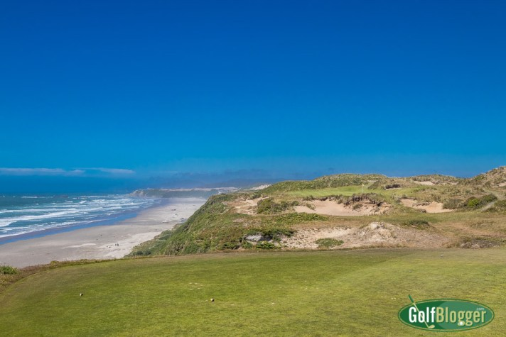 An Overview of Pacific Dunes at Bandon Dunes Golf Resort