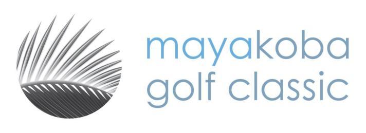 Mayakoba Golf Classic Winners