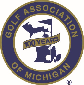 Golf Association of Michigan Marks 100 Years