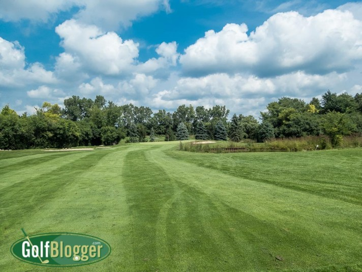 Glen Oaks Golf Course Review