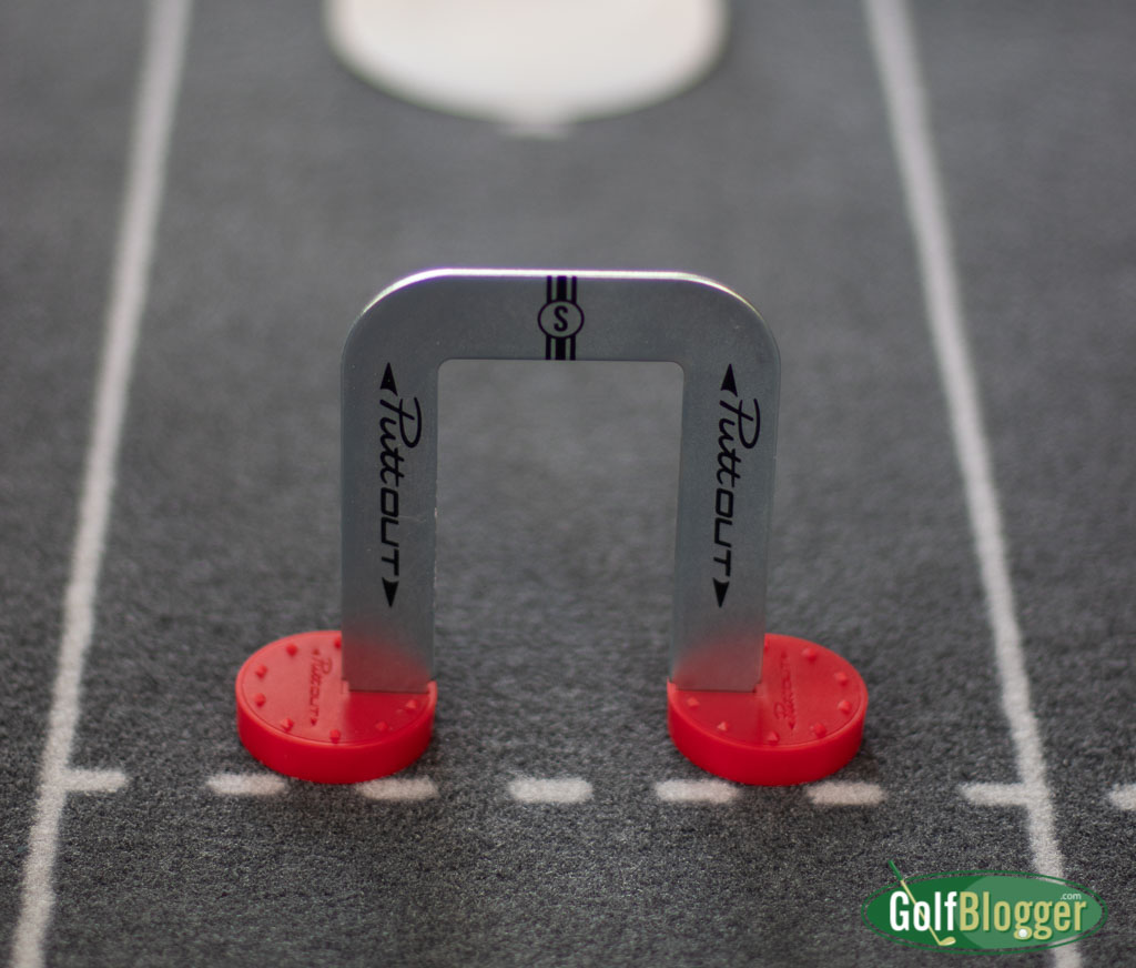 Putt Out Mirror Training System Review