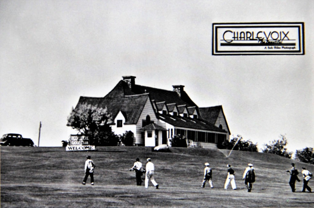Golf Association of Michigan History 1940 - 1949 #GAM100