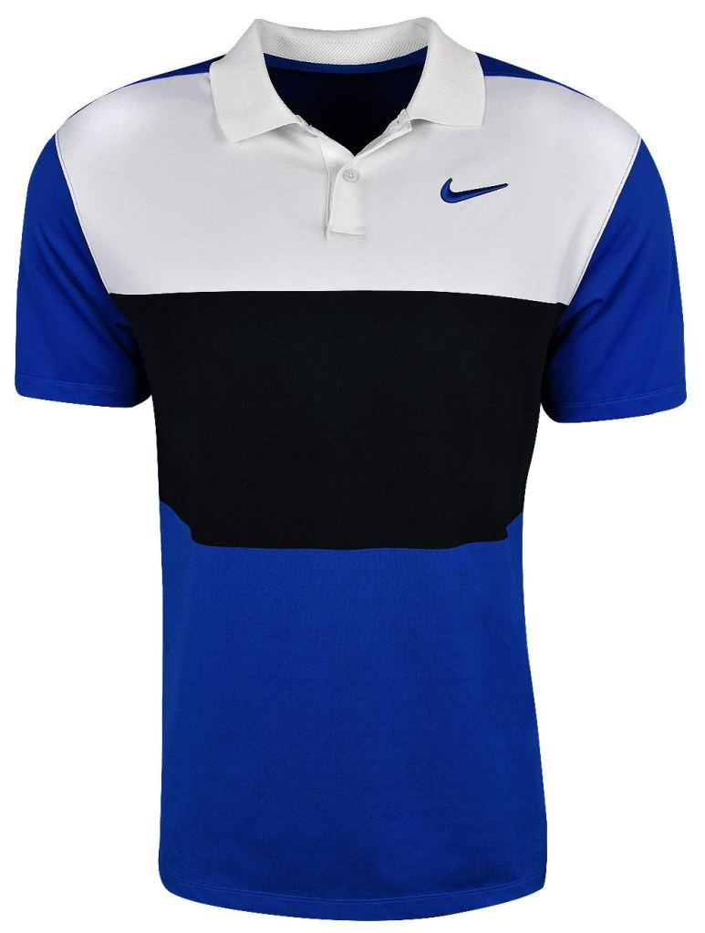 Nike Dri Fit Vapor CB Golf Polo