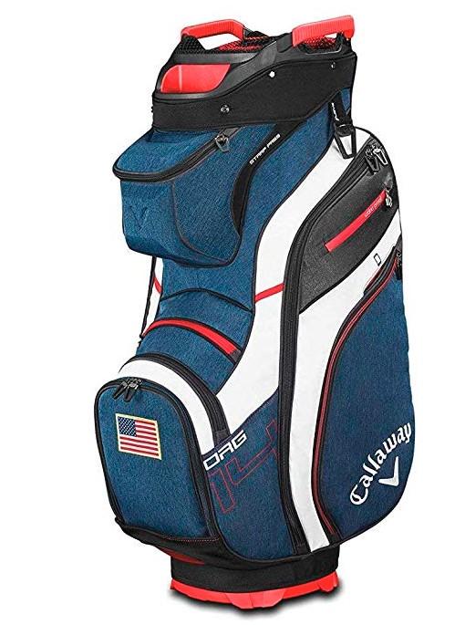Callaway Org 14 Golf Bag