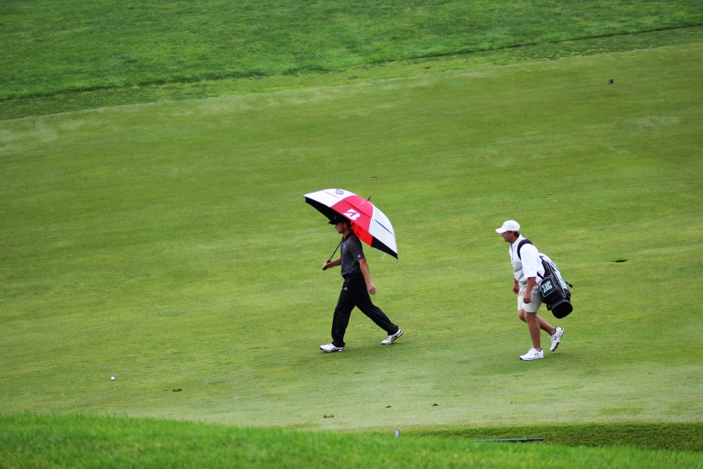 Final 16 Determined in Rain-Soaked 2019 Michigan Amateur Championship