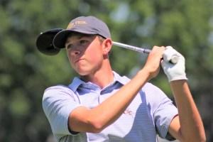 Smith Wins 108th Michigan Amateur