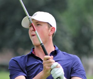 Novi's Ben Smith Earns Top Seed for Match Play in the Michigan Amateur