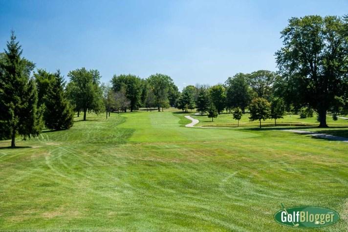 St. Clair Golf Club Review