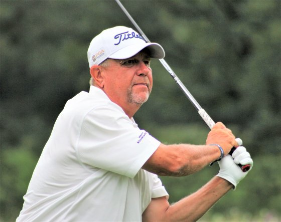 Roth Leads After One At 2019 Michigan Tournament of Champions