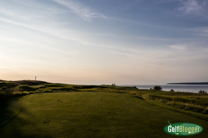 Bay Harbor Preserve / Links Golf Course Review