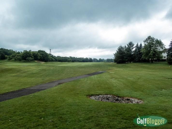 Beacon Hill Golf Course Review