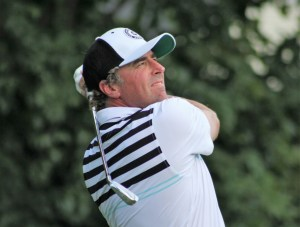 Goulding Leads 98th Michigan PGA Professional Championship After First