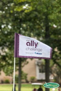 Sunday At The Ally Challenge