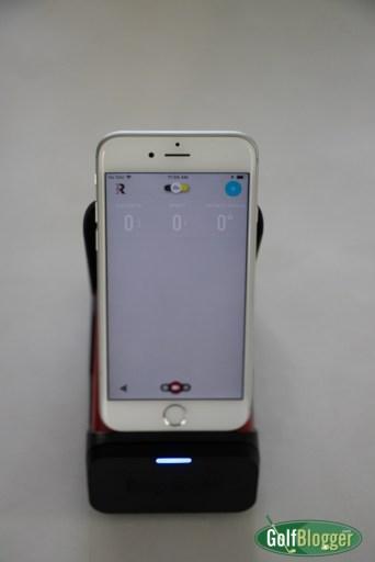 Rapsodo Mobile Launch Monitor Review