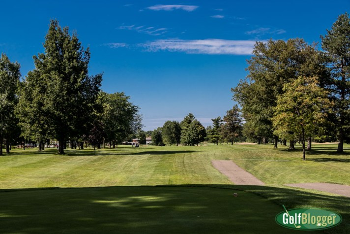 Warwick Hills Golf Course Review