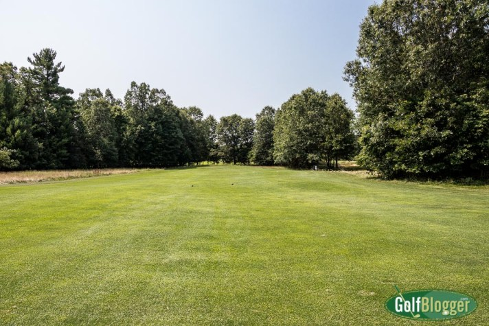 Diamond Springs Golf Course Review