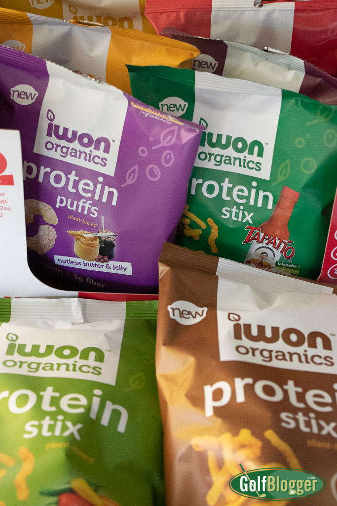 Iwon Protein Snacks Review