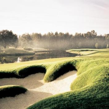 Five Top Resort Courses In Coastal Mississippi, According To The Experts