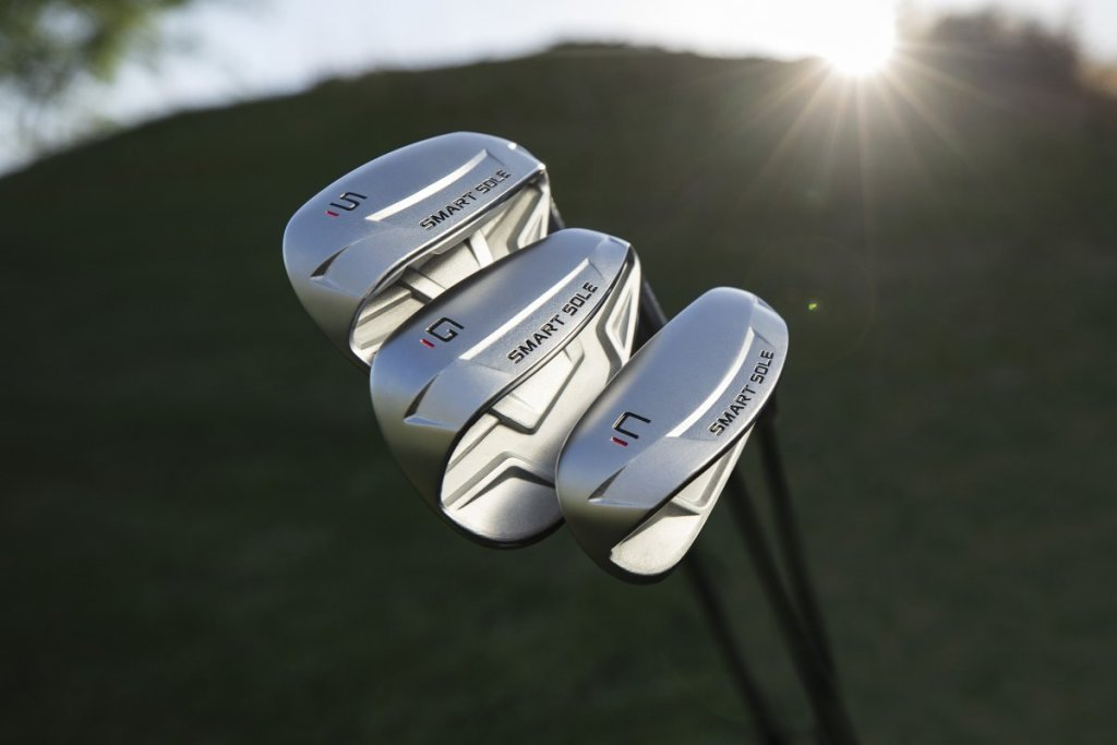 Cleveland Smart Sole 4 Wedges