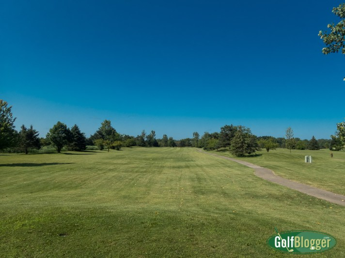 Crooked Creek Golf Course Review