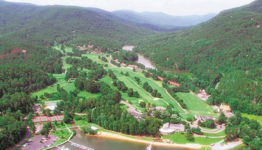 Carolina Golf Getaways