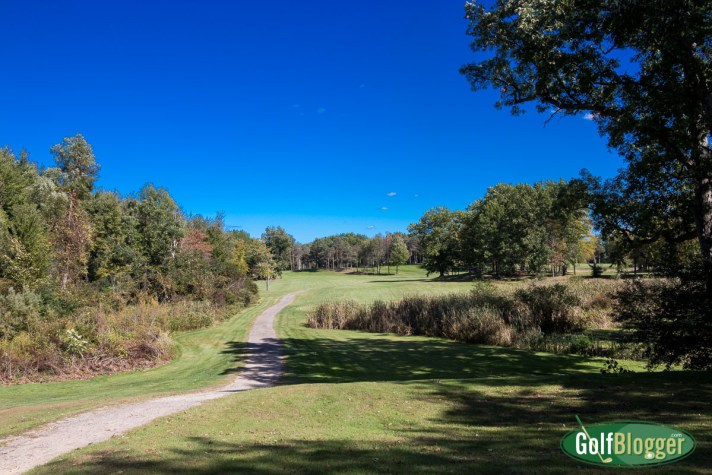 Pine Hollow Golf Course Review
